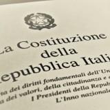 il mio voto per la Costituzione e per il Paese