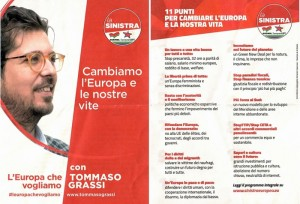tommaso Grassi