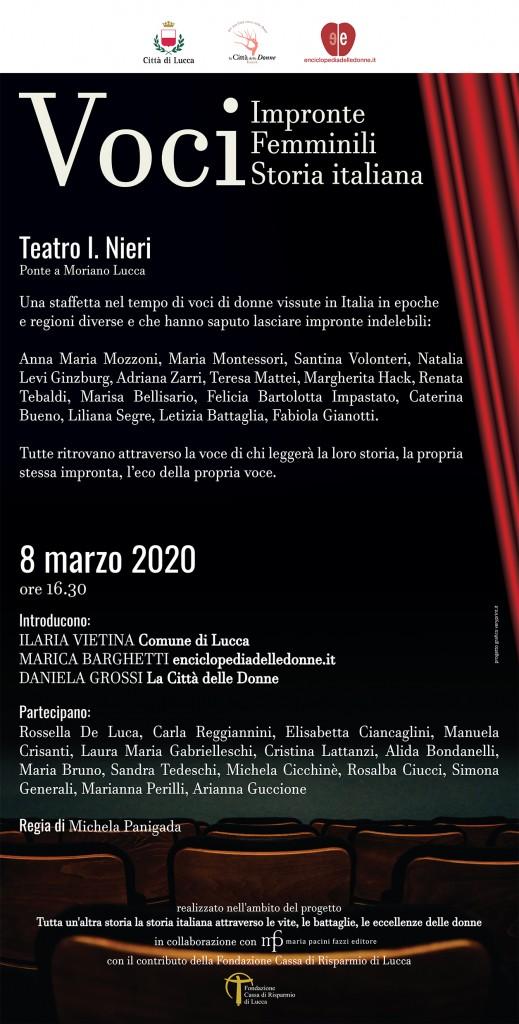 Voci_Impronte_2020_Locandina